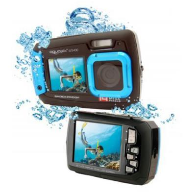 Unterwasser-Digitalkamera