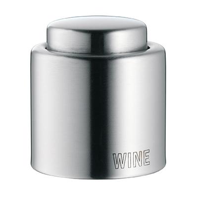 WMF Weinflaschenverschluss Clever & More matt